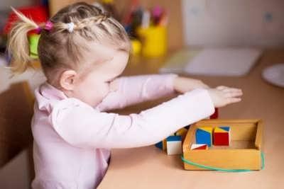 تاثیرپذیری کودک از رفتار والدین