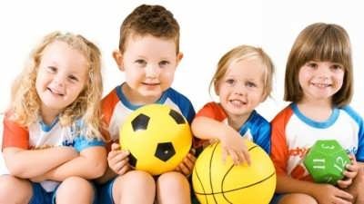 پرورش کودک شاد و خوشحال