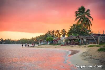 مناطق دیدنی شهر هاوانا