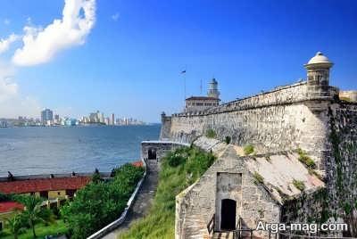 مناطق زیبا و جالب در هاوانا