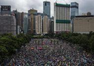 آشنایی با تاریخچه کشور هنگ کنگ