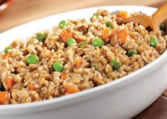 طرز تهیه بریانی سبزیجات خوشمزه و خوش طعم