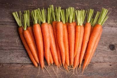 طرز تهیه توپک هویج با طعمی لذیذ و دوست داشتنی