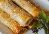 طرز تهیه بورک ماهی با طعم عالی