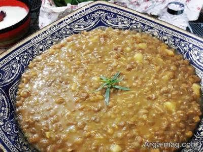 دستور پخت بابایاری غذای متفاوت و لذیذ ایلامی