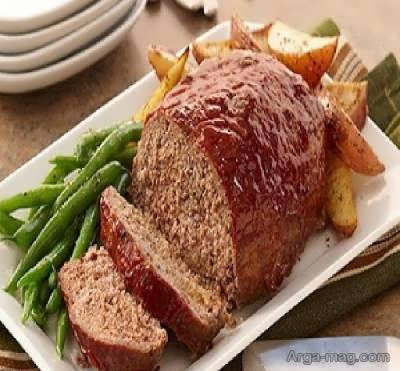 طرز پخت میتلف گوشت با طعمی دوست داشتنی و منحصر به فرد
