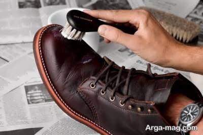 افزایش دادن عمر کفش