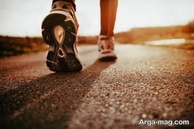 بیشتر کردن عمر کفش ها