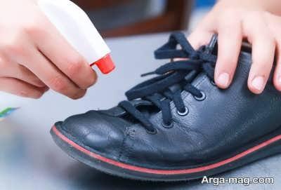 روش هایی برای بیشتر شدن عمر کفش