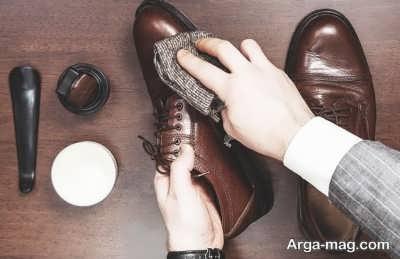افزایش و بالابردن عمر کفش