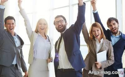 بالا بردن رضایت شغلی کارکنان