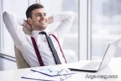 راهکارهایی جهت بالا بردن رضایت شغلی