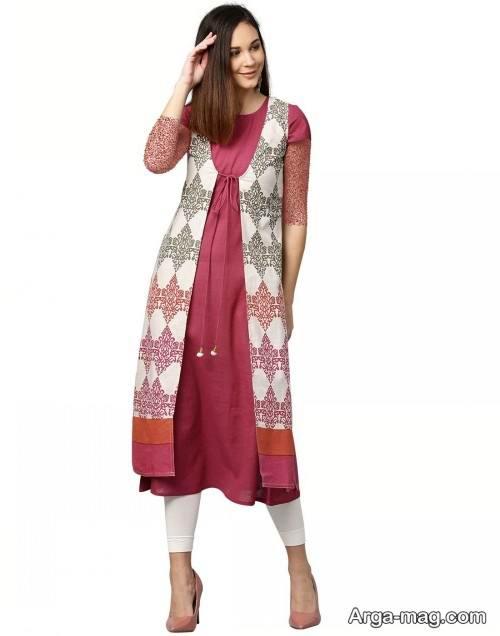 لباس هندوستانی