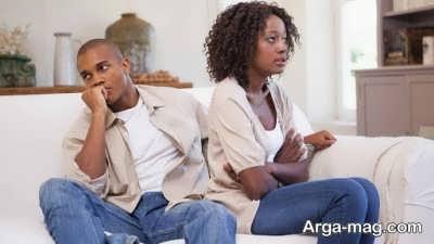 بی مسیئولیتی همسر را چگونه می توان تشخیص داد