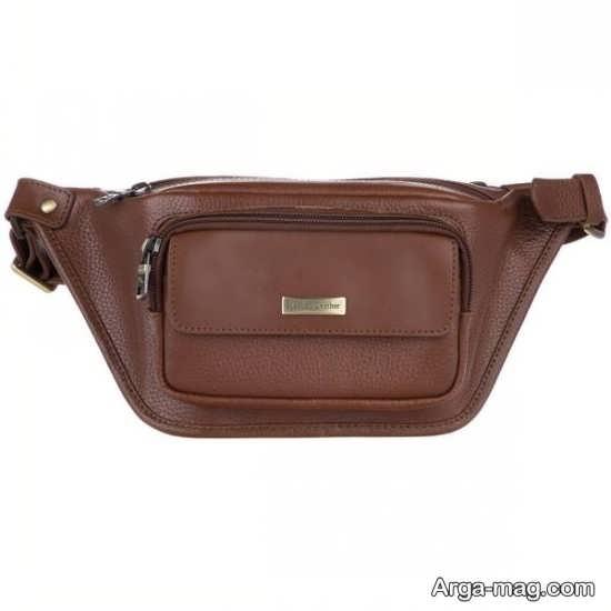 مجموعه کیف های کمری زنانه