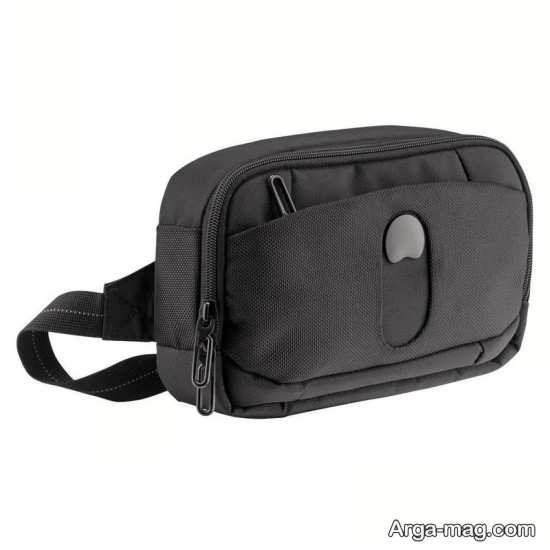 انواع مختلف کیف کمری زنانه