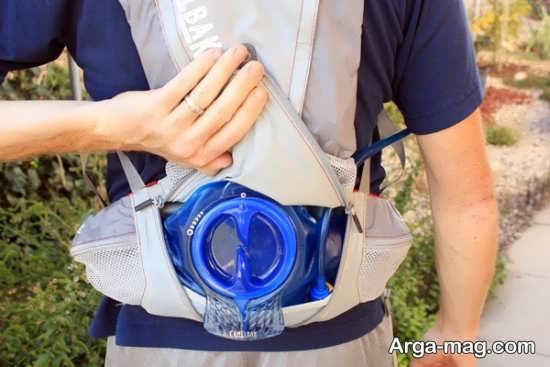 نمونه کیف کمری ورزشی