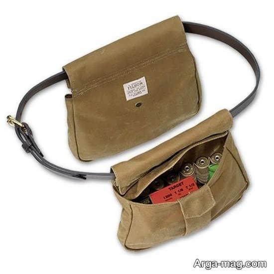 نمونه کیف کمری دخترانه