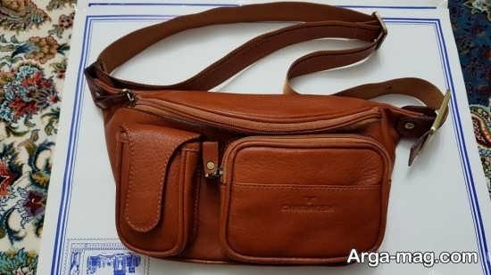 کیف کمری زیبا و جذاب
