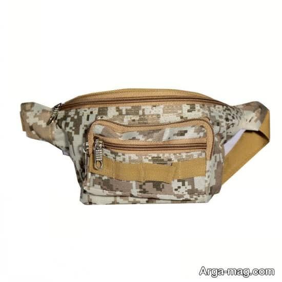 نمونه کیف کمری شکاری جدید