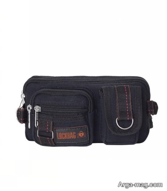نمونه کیف کمری شکاری