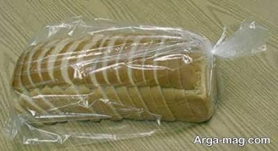 نگهداری از نان باگت