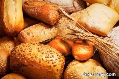 مراقبت از نان برای تازه ماندن
