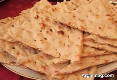 نان داغ را بعد از سرد شدن فریز کنید