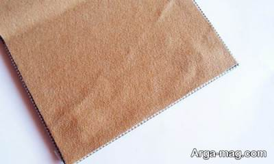 ساختن کیف تبلت با روشی ساده