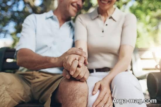 اهمیت اختلاف سنی در ازدواج