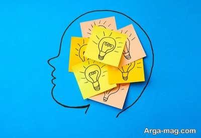 راهکارهایی برای مدیریت افکار