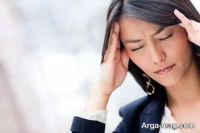 آشنایی با سردرد تنشی