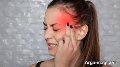 روش های درمان سردرد های تنشی