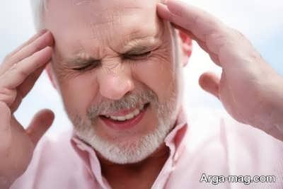 روش های تشخیص سردرد تنشی
