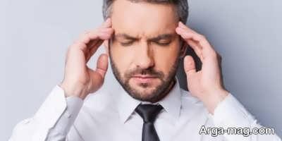 درمان سردرد های تنشی با روش های طبیعی