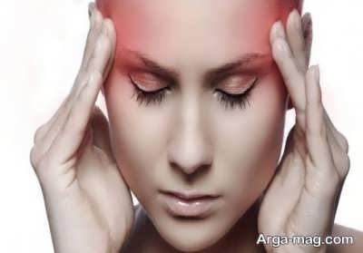 درمان سردرد عصبی با روش های طبیعی