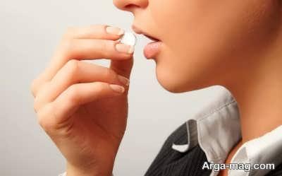استفاده از قرص مفید نوروبیون