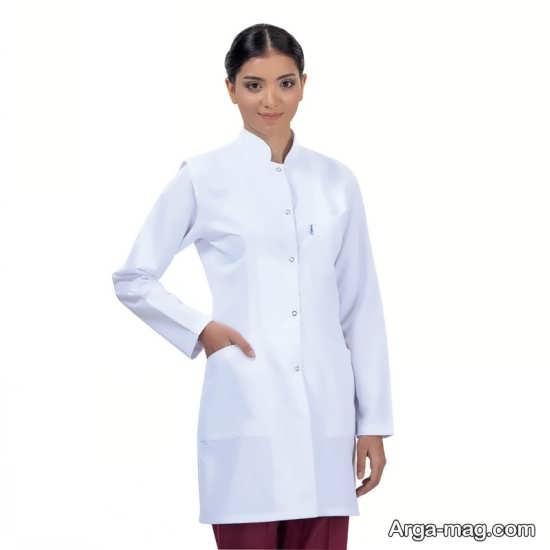 طرح لباس پرستاری زنانه