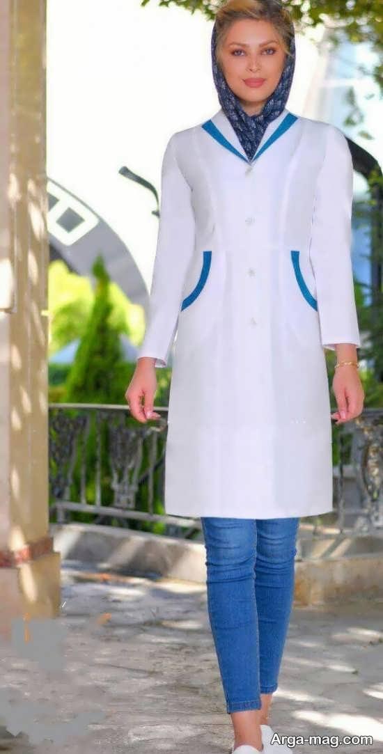 مدل لباس پرستاری جدید