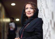 پانته آ بهرام بازیگر محبوب و خوش اخلاق سینمای ایران