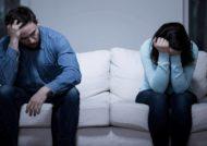 بررسی افسردگی پس از ازدواج