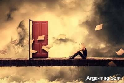 مقابله با افکار منفی برای قوی شدن در برابر مشکلات