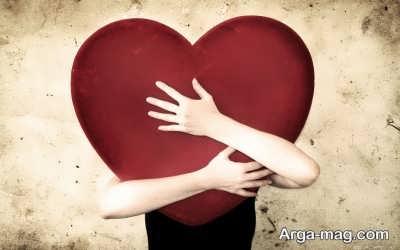 عشق ورزیدن به خود برای کسب قدرت در برابر مشکلات