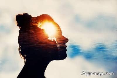 دوری از افکار منفی
