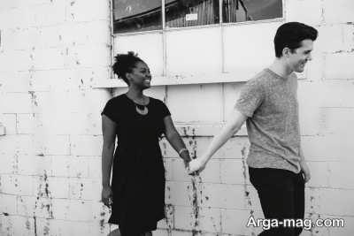 نشانه های ترس در روند ازدواج