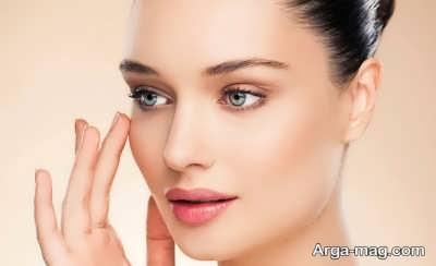 جلوگیری و پیشگیری از چروک پوست