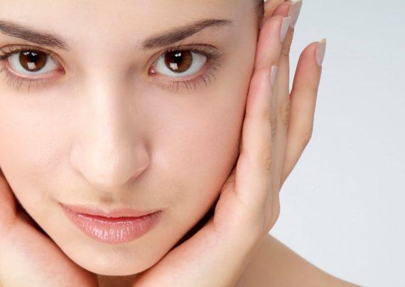 جلوگیری از چروک شدن پوست