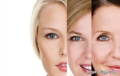 روشهای پیشگیری از چروک پوست
