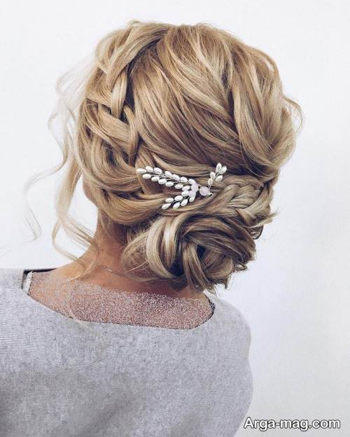 مدل آرایش موی حرفه ای با متدهای جدید