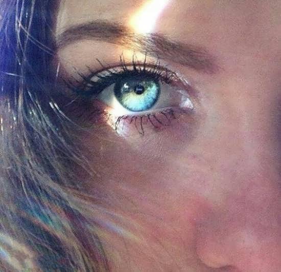 گلچین تصویر پروفایل چشم